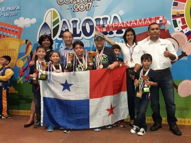 Campeonato Internacional ALOHA 2017