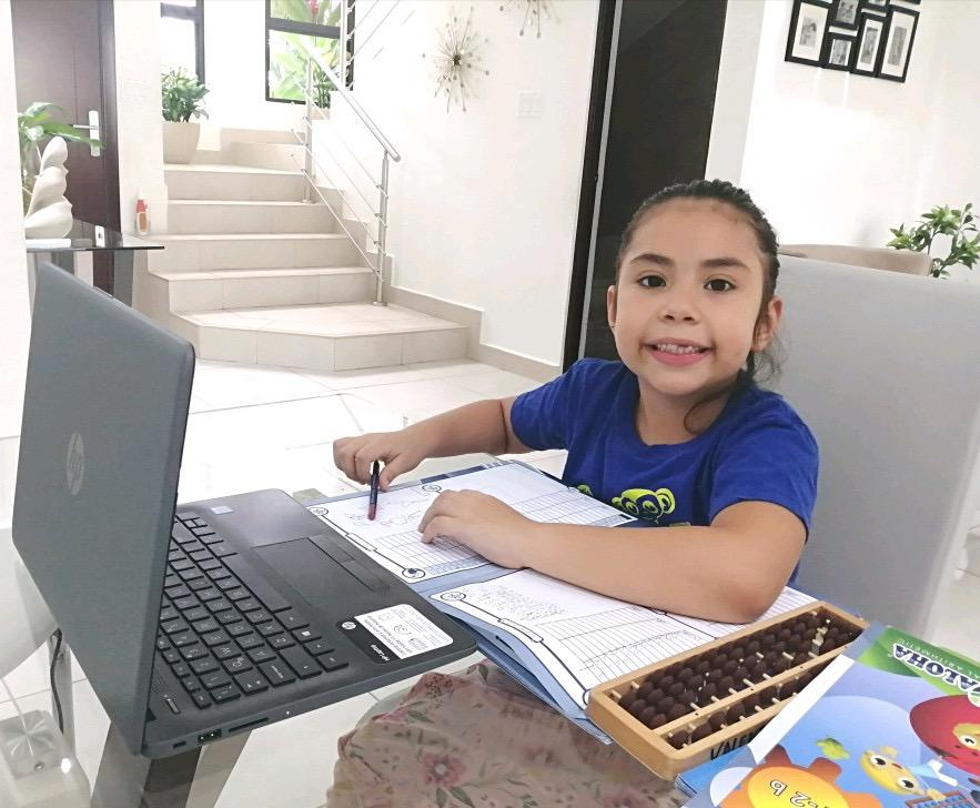 Clases online con ALOHA